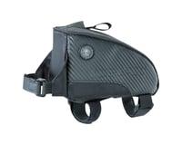 Topeak Fuel Tank Top Tube Bag (Black) (Medium)