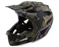 Troy Lee Designs Stage MIPS Helmet (Camo Olive)