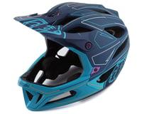 Troy Lee Designs Stage MIPS Helmet (Pinstripe Marine)