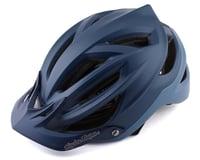 Troy Lee Designs A2 MIPS Helmet (Decoy Smokey Blue)