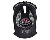 Troy Lee Designs D3 Helmet Headliner (Black)