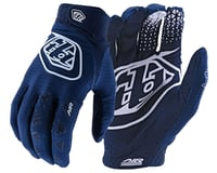 Troy Lee Designs Youth Air Gloves (Navy)
