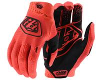 Troy Lee Designs Youth Air Gloves (Orange)