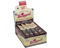 Untapped Maple Syrup Coffee Infused Athletic Fuel Gel Packets: Box of 20