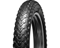 Vee Tire Co. Mission Command Tubeless Ready Fat Bike Tire (Black)