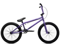 "Verde 2021 A\V BMX Bike (20"" Toptube) (Matte Purple)"