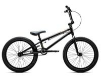 """Verde 2021 Vectra BMX Bike (19"""" Toptube) (Matte Black)"""