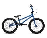 """Verde 2021 Vectra BMX Bike (19"""" Toptube) (Matte Blue)"""