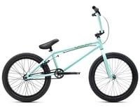 """Verde 2021 Cadet BMX Bike (20.25"""" Toptube) (Matte Mint)"""