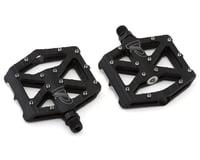 """VP Components All Purpose Pedals (Black) (Aluminum) (9/16"""")"""