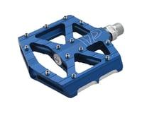 "VP Components All Purpose Pedals (Blue) (Aluminum) (9/16"")"
