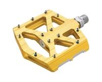 "VP Components All Purpose Pedals (Gold) (Aluminum) (9/16"")"