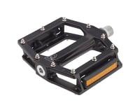 """VP Components VP-531 Pedals (Black) (Aluminum) (9/16"""")"""