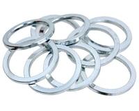 "Vuelta Aluminum Headset Spacers (Silver) (1"")"