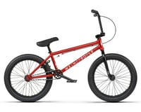 """We The People 2021 Arcade BMX Bike (21"""" Toptube) (Candy Red)"""