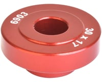 Wheels Manufacturing Open Bore Adaptor Bearing Drift (For 6903 Bearings)
