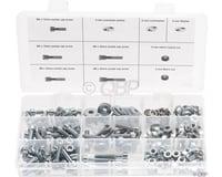Wheels Manufacturing 6mm Fastener Kit - 310 Pieces, 10 Different Parts, Bolt Len