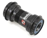 Wheels Manufacturing Outboard Bottom Bracket (Black) (PF30) (68/73mm)