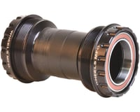 Wheels Manufacturing Outboard Bottom Bracket (Black) (T47)