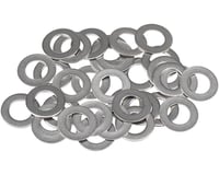 Whisky Parts Whisky Stainless Spoke Nipple Washers (0.8mm) (Bag of 34)