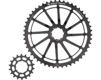 Wolf Tooth Components GC49 (49T Cog & 18T Cog) (For SRAM NX Cassettes)
