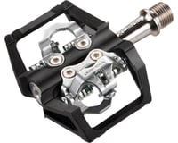 Xpedo Baldwin Pedals (Black) (Dual Sided) (Clipless w/Platform)