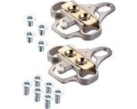 Xpedo XPR Adapter & Cleat Set (3-Hole Mount to 2-Hole SPD Cleats)