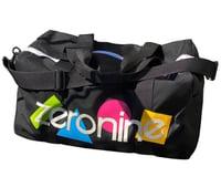 Zeronine Large Geo Gear Bag (Black)