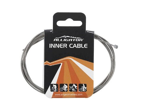 Alligator Stainless Slick Shift Cable (2000mm)