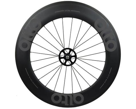 Alto Wheels CC86 Carbon Rear Clincher Road Wheel (Grey)