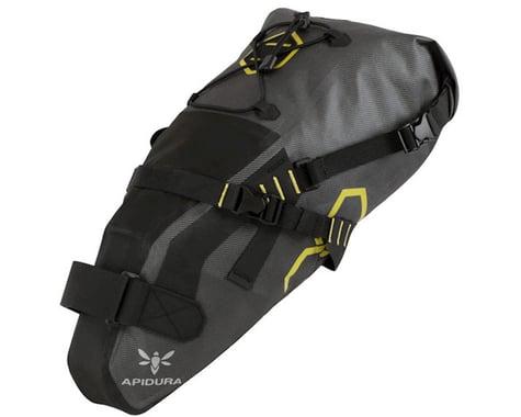 Apidura Dry Series Saddle Pack (Grey/Black)