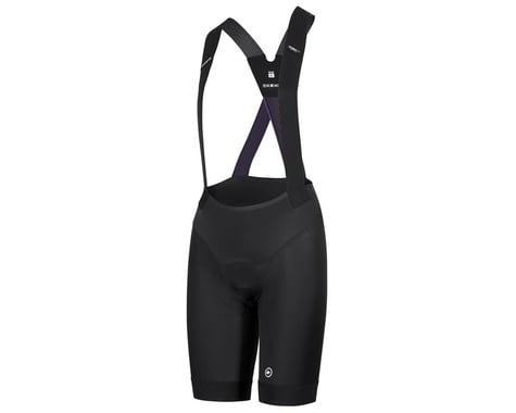Assos DYORA RS Women's Bib Shorts S9 (Venus Violet) (S)