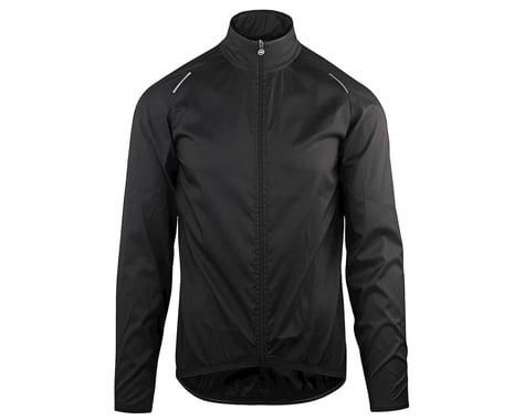 Assos Men's Mille GT Wind Jacket (Blackseries) (S)