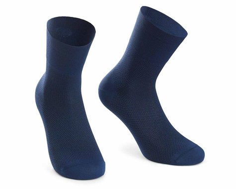 Assos Assosoires GT Socks (Caleum Blue) (S)