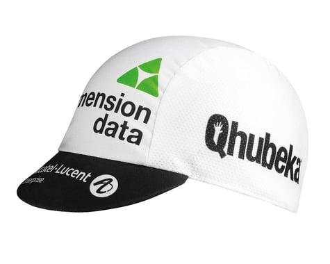 Assos Dimension Data Cap (White)