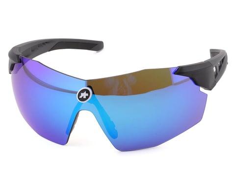 Assos Skharab Racing Eyewear (Neptune Blue)