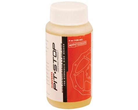 Avid 5.1 DOT Hydraulic Brake Fluid (4oz)