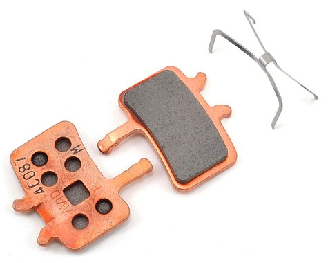 Avid Disc Brake Pads (Juicy/BB7) (Sintered)
