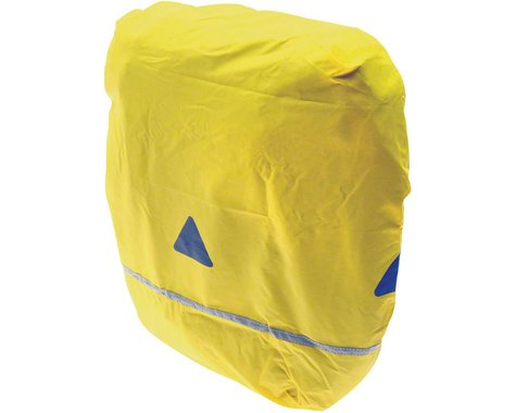 Axiom 30 Liter Pannier Rain Cover (Yellow)