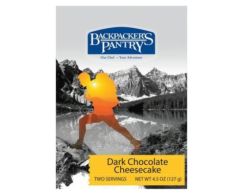Backpacker's Pantry Dark Chocolate Cheesecake (2 Servings)