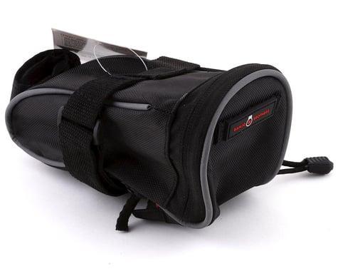 Banjo Brothers Saddle Bag (Black) (M)