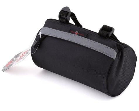 Banjo Brothers Handlebar Bag (Black) (S)