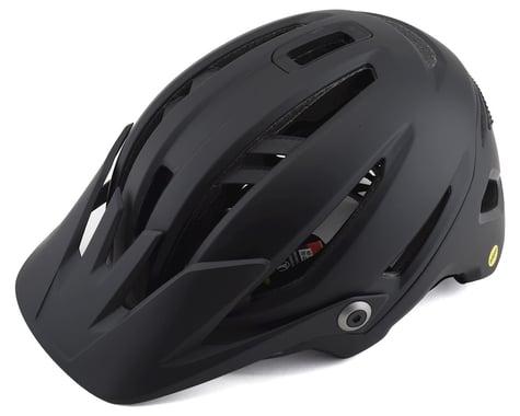 Bell Sixer MIPS Mountain Bike Helmet (Matte/Gloss Black) (S)