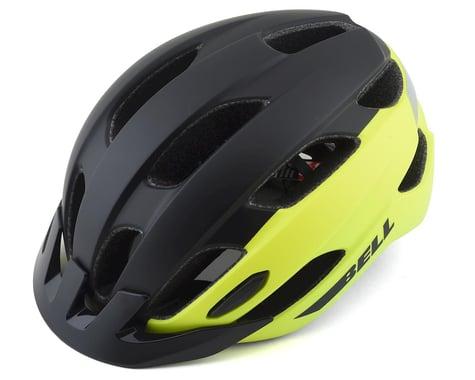 Bell Trace Helmet (Matte HiViz) (Universal Adult)