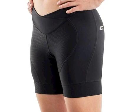 Bellwether Women's Axiom Shorty Short (Black) (XS)