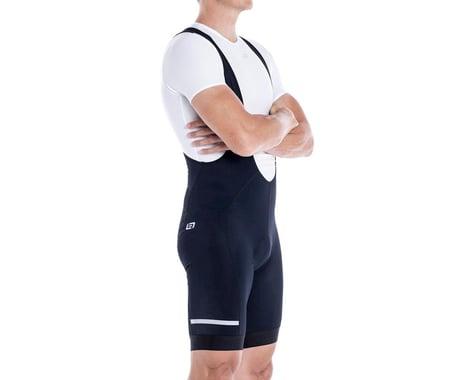 Bellwether Thermaldress Men's Bib Short w/ Chamois (Black) (S)