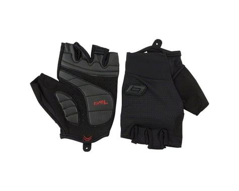 Bellwether Pursuit Gel Short Finger Gloves (Black) (XL)
