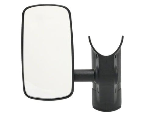 Bike-Eye Frame Mount Mirror (Wide)