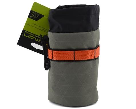 Birzman Packman Travel Bottle Pack (Green/Orange)