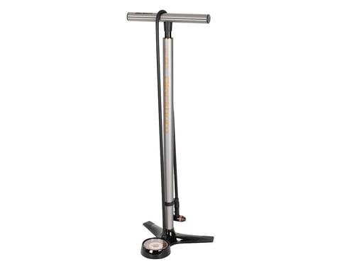 Blackburn Core Pro Floor Pump (Silver)